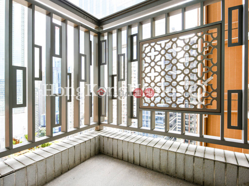 3 Bedroom Family Unit for Rent at Diva | 133-139 Electric Road | Wan Chai District Hong Kong | Rental | HK$ 38,000/ month
