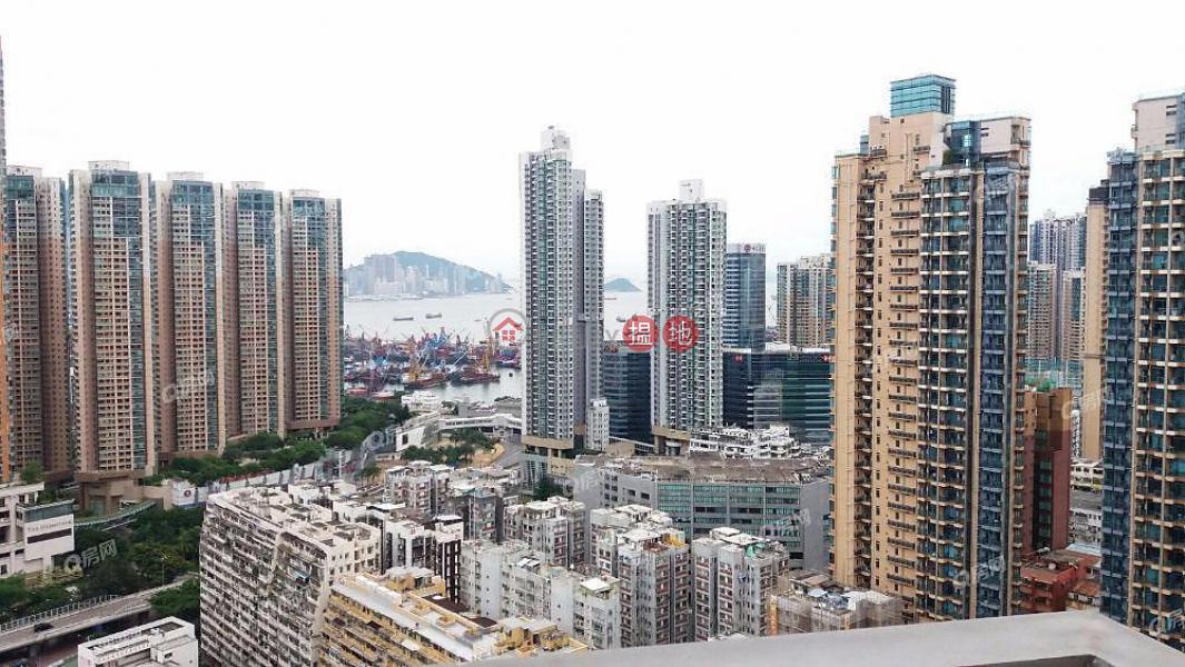 HK$ 825萬|形品‧星寓油尖旺|四通八達,換樓首選,間隔實用,升值潛力高,投資首選《形品‧星寓買賣盤》