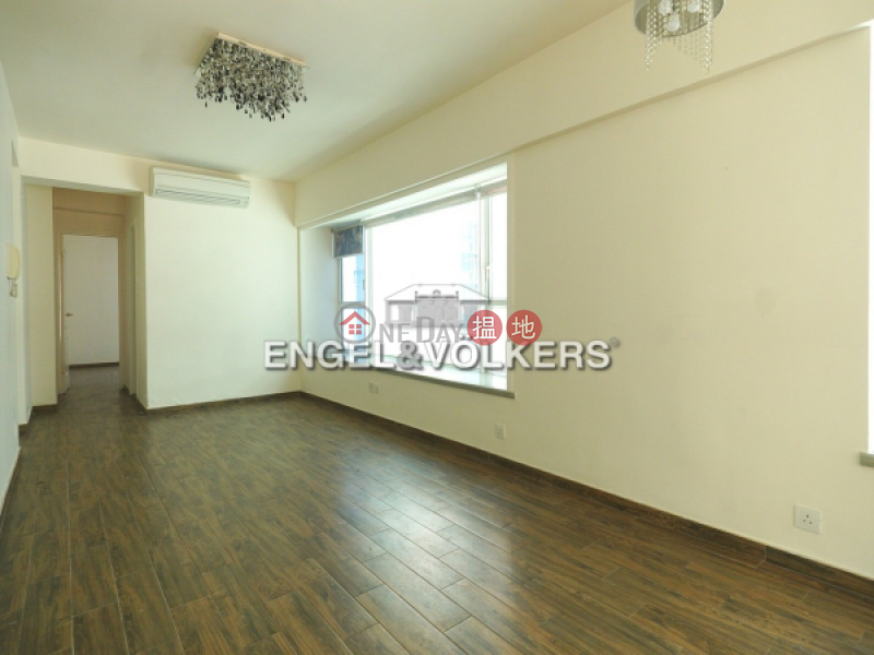 HK$ 16M, Le Cachet Wan Chai District | 2 Bedroom Flat for Sale in Happy Valley