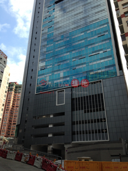 HK$ 19,000/ 月匯城集團大廈葵青-匯城集團大廈