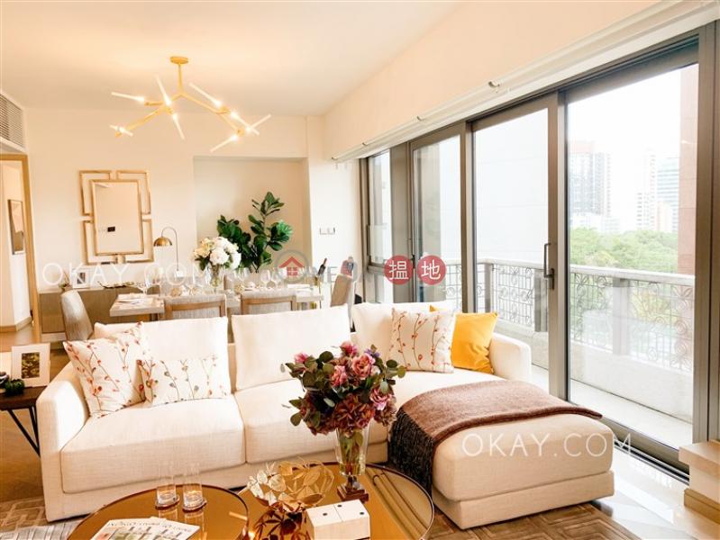 香港搵樓|租樓|二手盤|買樓| 搵地 | 住宅-出租樓盤|4房3廁,連車位,露台《麥當勞道3號出租單位》