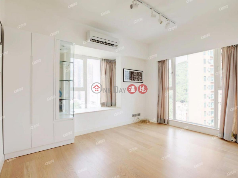 University Heights | Middle, Residential, Rental Listings, HK$ 21,000/ month