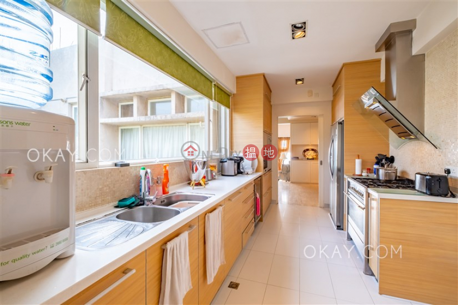 Efficient 3 bed on high floor with sea views & rooftop | For Sale | Faber Court 輝百閣 Sales Listings
