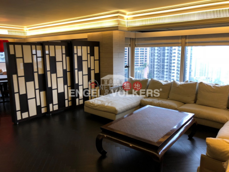 3 Bedroom Family Flat for Rent in Science Park | Mayfair by the Sea Phase 2 Tower 5 逸瓏灣2期 大廈5座 Rental Listings