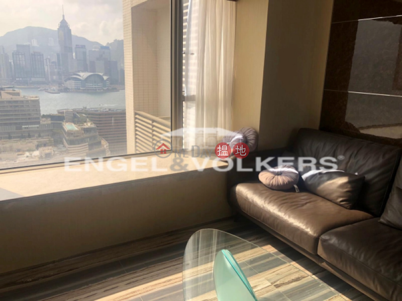 HK$ 66,000/ month | Harbour Pinnacle | Yau Tsim Mong 3 Bedroom Family Flat for Rent in Tsim Sha Tsui
