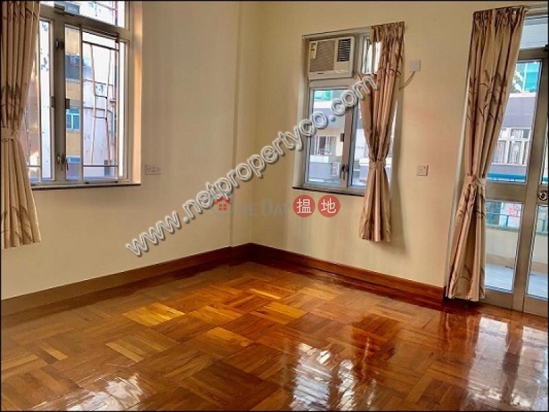 HK$ 38,800/ month, Causeway Bay Mansion, Wan Chai District Huge Balcony