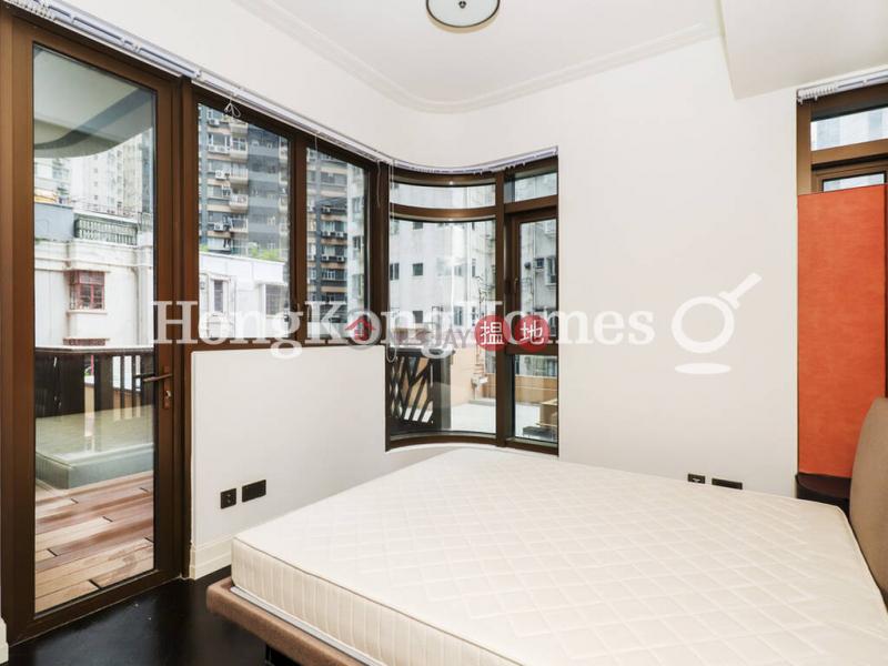 CASTLE ONE BY V未知住宅出租樓盤-HK$ 28,500/ 月