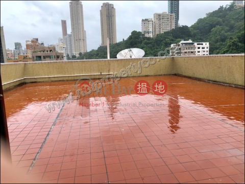 Residential for Rent in Happy Valley|Wan Chai DistrictEnvoy Garden(Envoy Garden)Rental Listings (A056855)_0