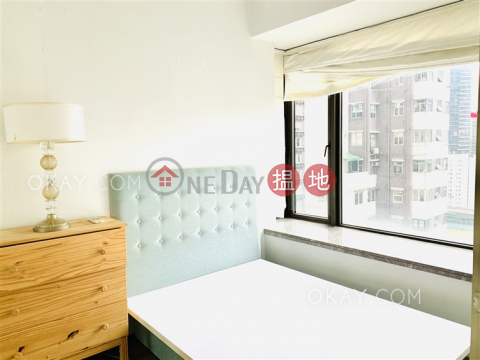 Luxurious 1 bedroom with balcony   For Sale The Pierre(The Pierre)Sales Listings (OKAY-S209623)_0