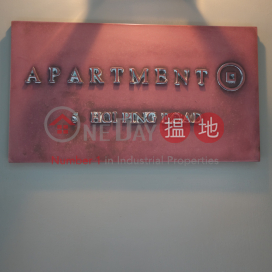 Apartment O,Causeway Bay, Hong Kong Island