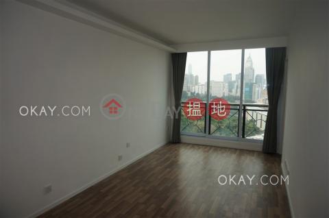 Tasteful 2 bedroom on high floor with parking | For Sale|Village Garden(Village Garden)Sales Listings (OKAY-S120518)_0
