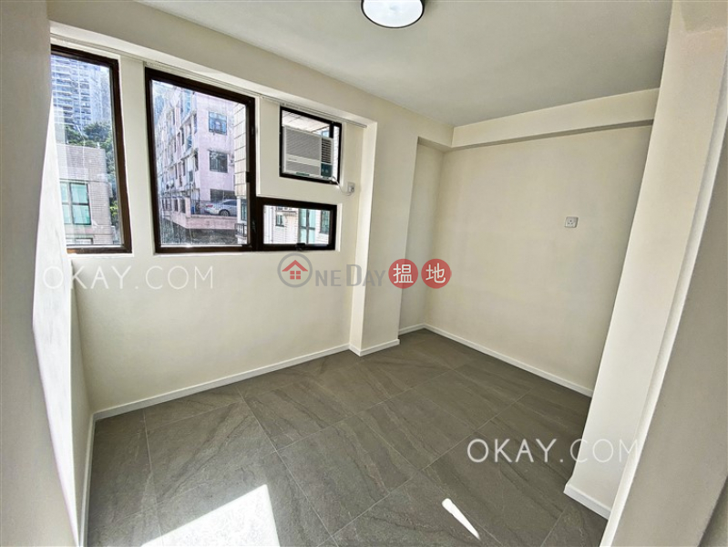 Unique 3 bedroom in Mid-levels East | Rental | Crescent Heights 月陶居 Rental Listings