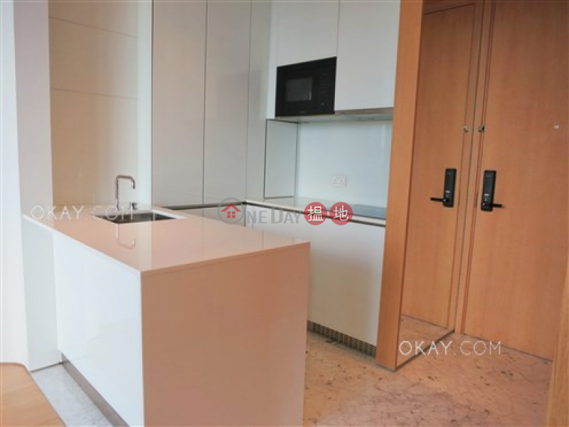 HK$ 25,000/ month, The Gloucester, Wan Chai District Popular 1 bedroom with sea views & balcony | Rental