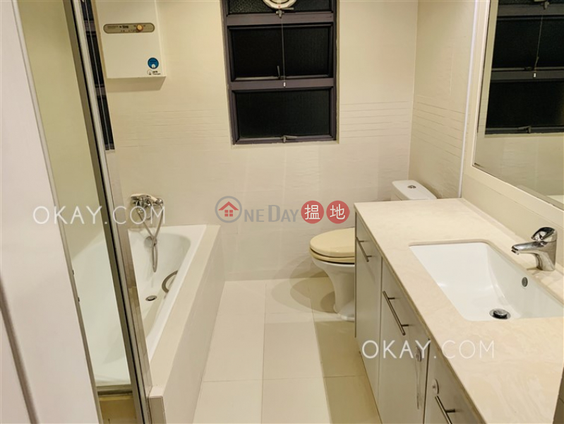 HK$ 82,000/ month   Po Garden Central District   Gorgeous 3 bedroom with parking   Rental