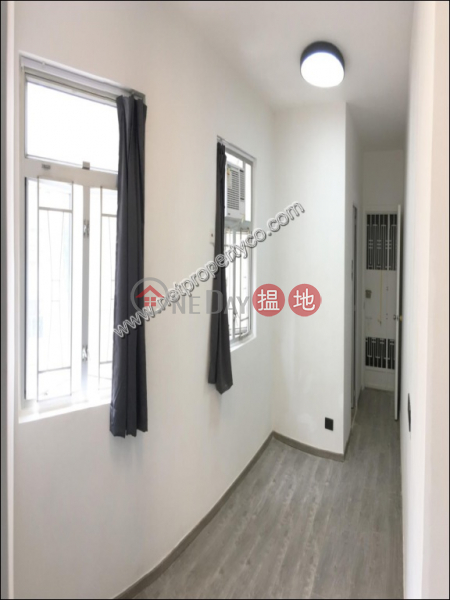 Newly renovated unit for rent in Quarry Bay | 23 Wo Fung Street | Fanling | Hong Kong, Rental | HK$ 21,000/ month