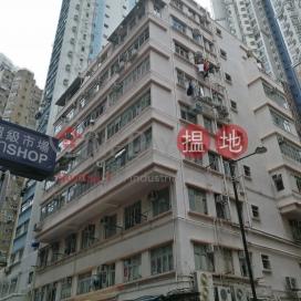 Hop Shi Building,Ap Lei Chau, Hong Kong Island