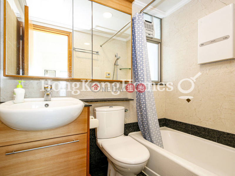 1 Bed Unit at Tower 1 Trinity Towers | For Sale | Tower 1 Trinity Towers 丰匯1座 Sales Listings