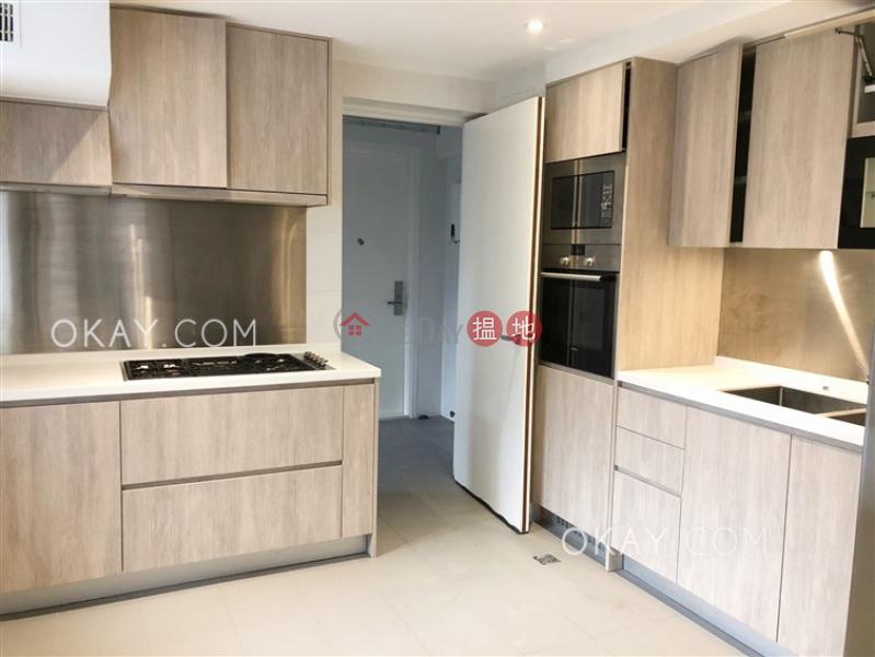 Efficient 4 bedroom with balcony & parking | Rental 8A Old Peak Road | Central District | Hong Kong Rental, HK$ 110,000/ month