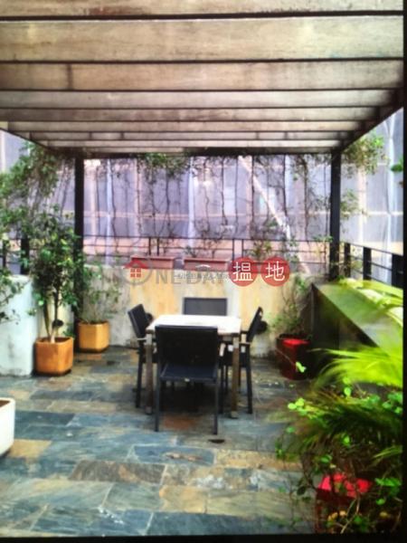 香港搵樓 租樓 二手盤 買樓  搵地   住宅-出售樓盤蘇豪區一房筍盤出售 住宅單位