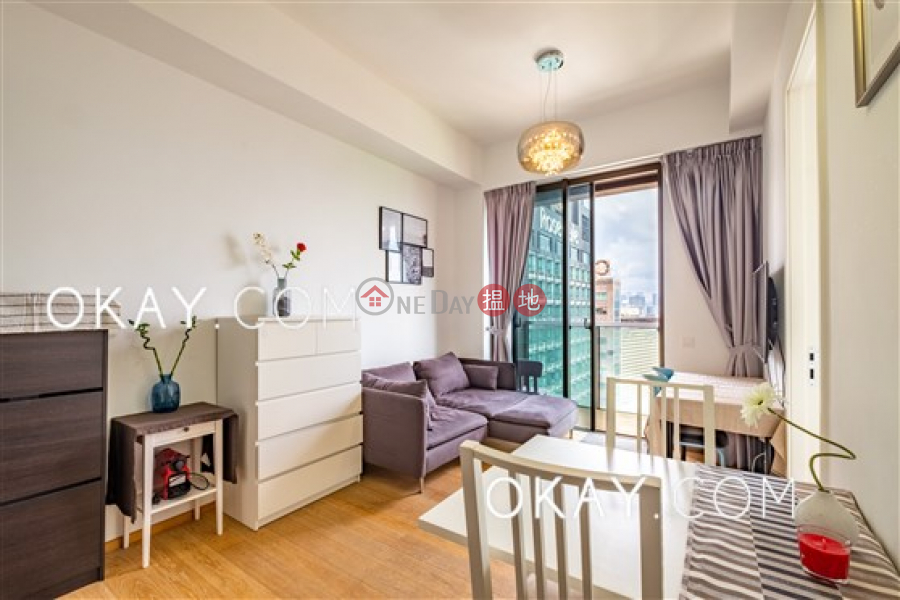 Popular 1 bed on high floor with harbour views | For Sale | yoo Residence yoo Residence Sales Listings