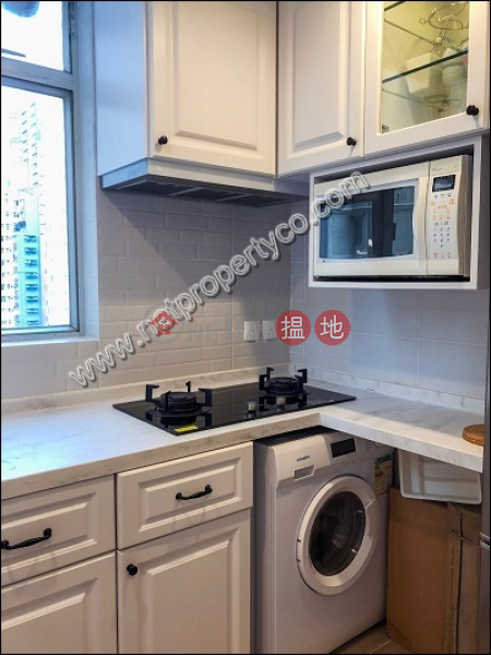 Property Search Hong Kong | OneDay | Residential, Sales Listings, 2-bedroom unit for sale with lease in Sai Ying Pun