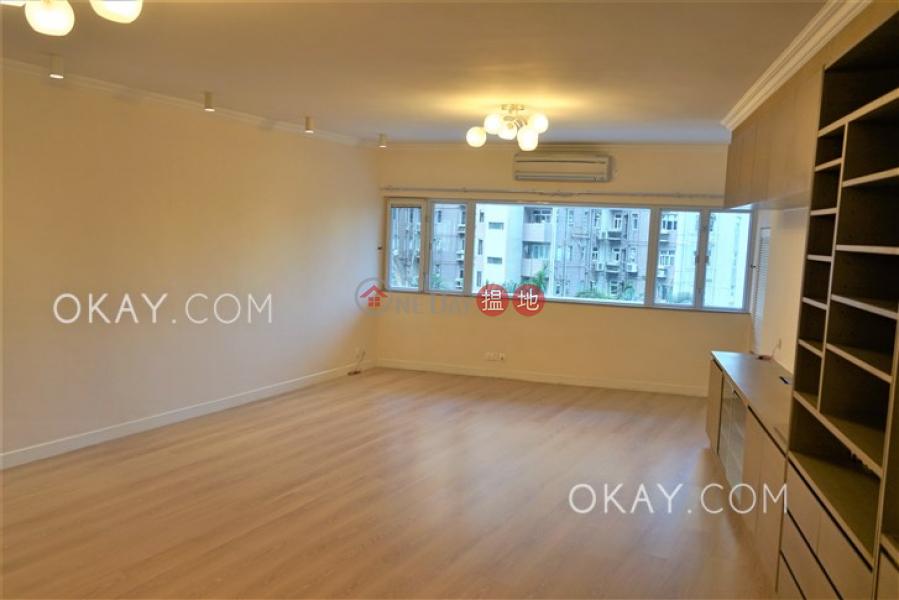Exquisite 3 bedroom with parking | Rental | Hilltop Mansion 峰景大廈 Rental Listings
