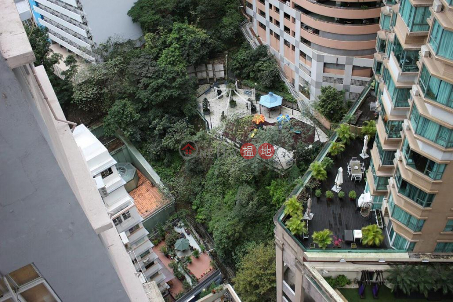 Flat for Rent in Low Block Vincent Mansion, Wan Chai | Low Block Vincent Mansion 永星苑低座 Rental Listings