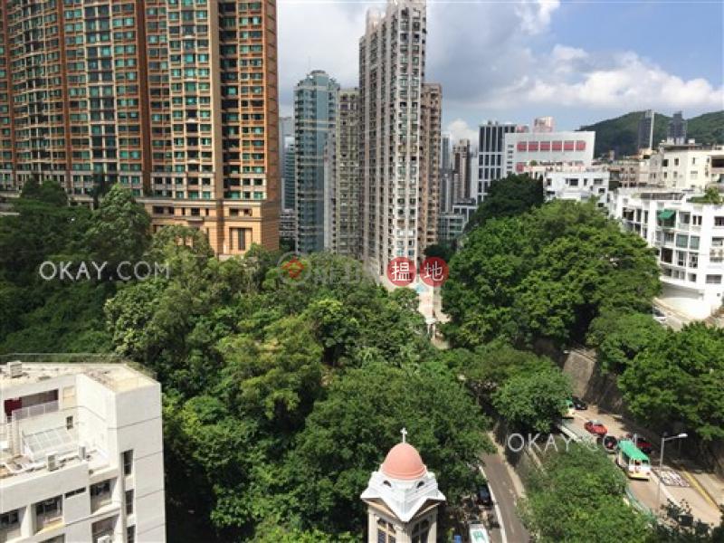 HK$ 27,000/ 月Tagus Residences-灣仔區-2房1廁,星級會所,露台,馬場景《Tagus Residences出租單位》