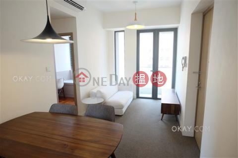 Practical 2 bedroom with balcony | Rental|18 Catchick Street(18 Catchick Street)Rental Listings (OKAY-R294133)_0