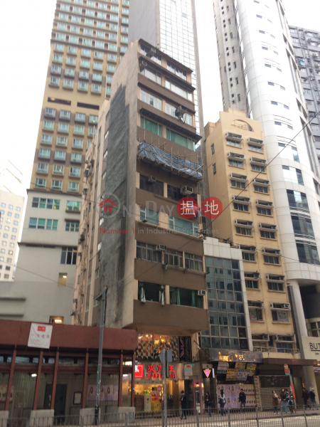 大發大廈 (Tai Fai Building) 灣仔|搵地(OneDay)(1)
