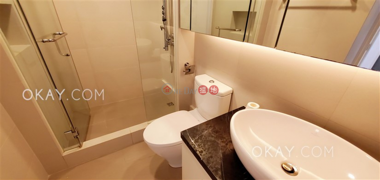 Property Search Hong Kong | OneDay | Residential, Rental Listings | Unique 3 bedroom with terrace | Rental