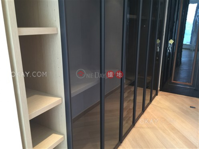 HK$ 90M | The Cullinan Tower 20 Zone 1 (Diamond Sky) Yau Tsim Mong | Gorgeous 4 bedroom in Kowloon Station | For Sale