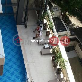 Studio Flat for Rent in Sai Ying Pun|Western DistrictThe Summa(The Summa)Rental Listings (EVHK60123)_3