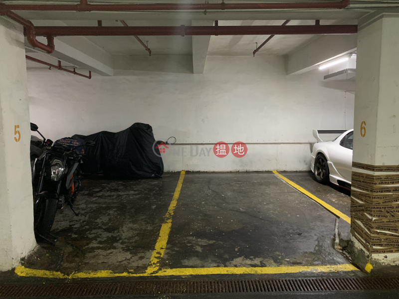 深水埗東盧大廈 [大量]私人車位出售/出租 ,業主自讓,免佣 140大埔道   長沙灣-香港出售 HK$ 168萬