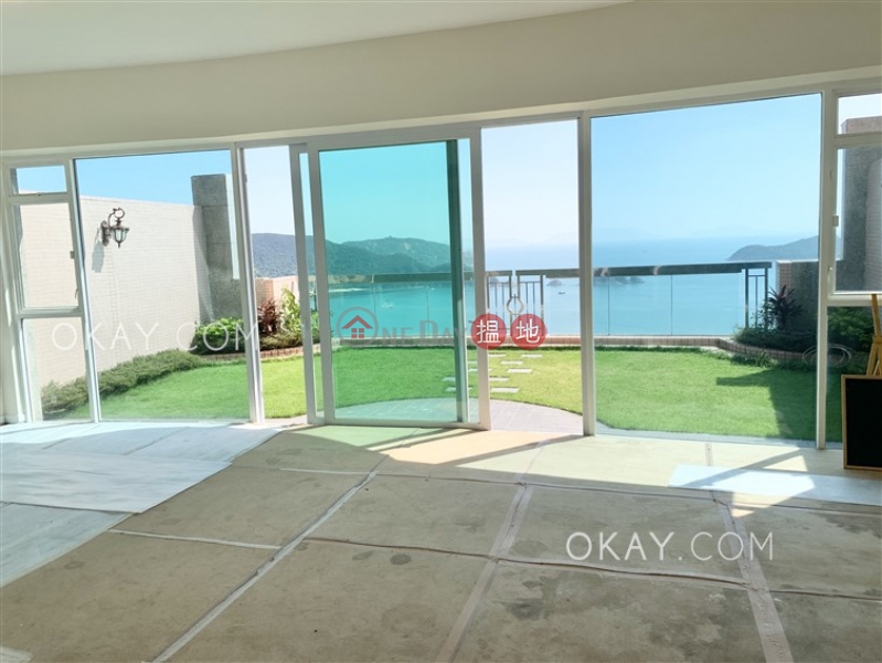 HK$ 220,000/ 月環翠園|南區|4房3廁,海景,連車位,露台《環翠園出租單位》