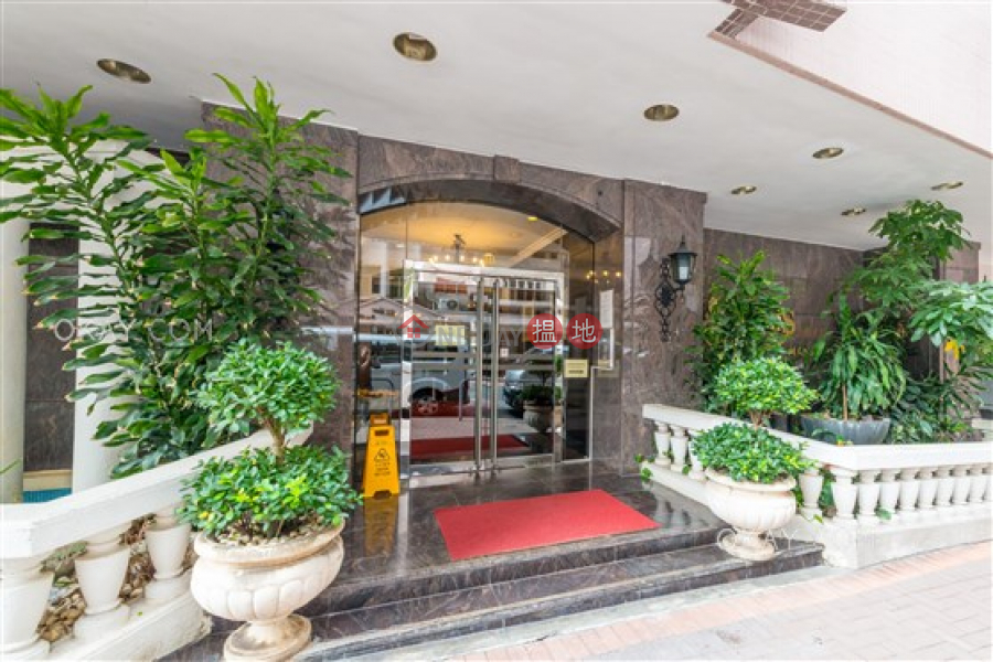 HK$ 58,000/ month St Louis Mansion, Central District, Nicely kept 1 bed on high floor with sea views   Rental