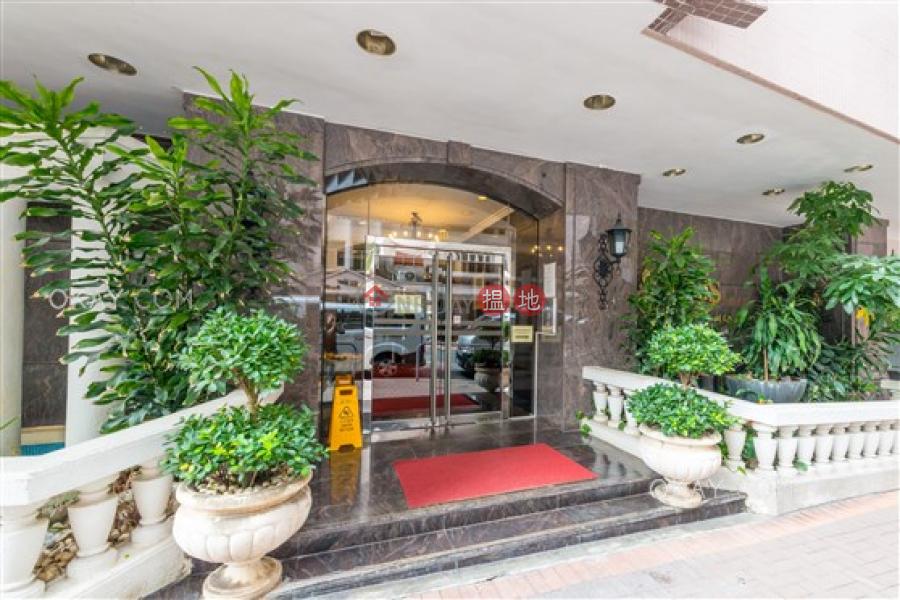 HK$ 58,000/ 月-雨時大廈|中區1房1廁,極高層,海景《雨時大廈出租單位》