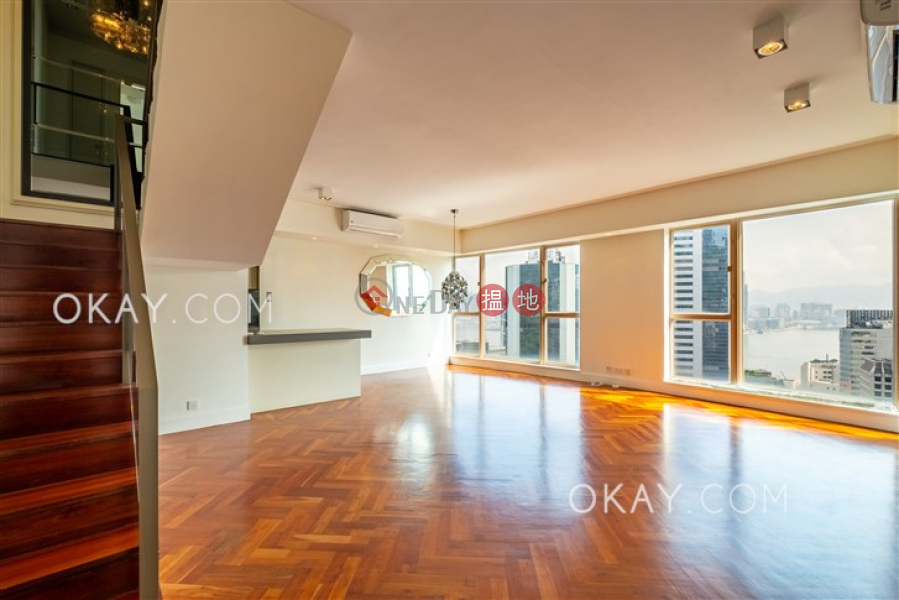 星域軒高層住宅-出租樓盤-HK$ 93,000/ 月