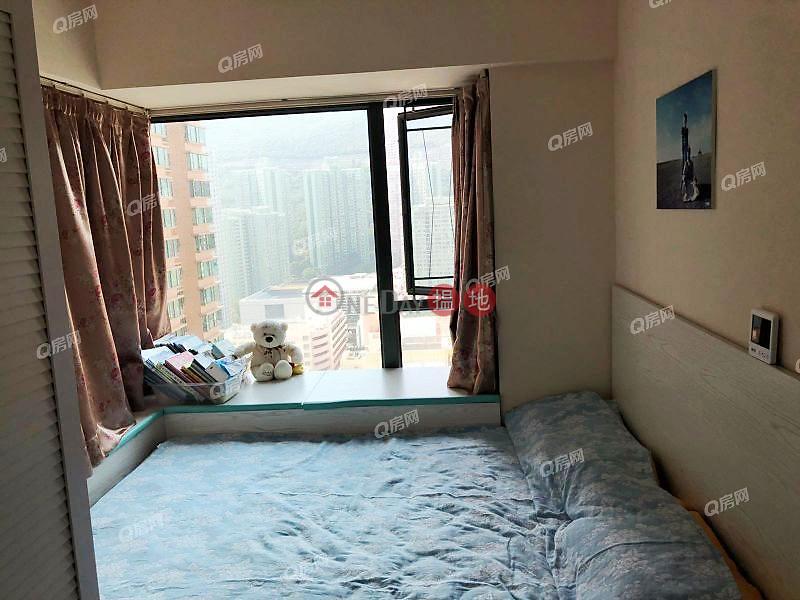 景觀開揚,遠眺翠綠山巒《藍灣半島 7座租盤》|28小西灣道 | 柴灣區-香港|出租-HK$ 23,500/ 月
