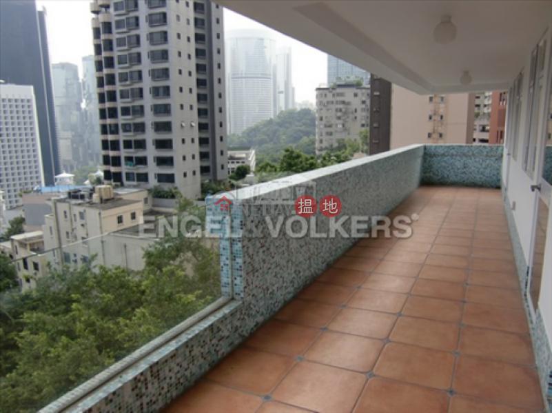HK$ 7,000萬堅尼地台|中區-中環三房兩廳筍盤出售|住宅單位