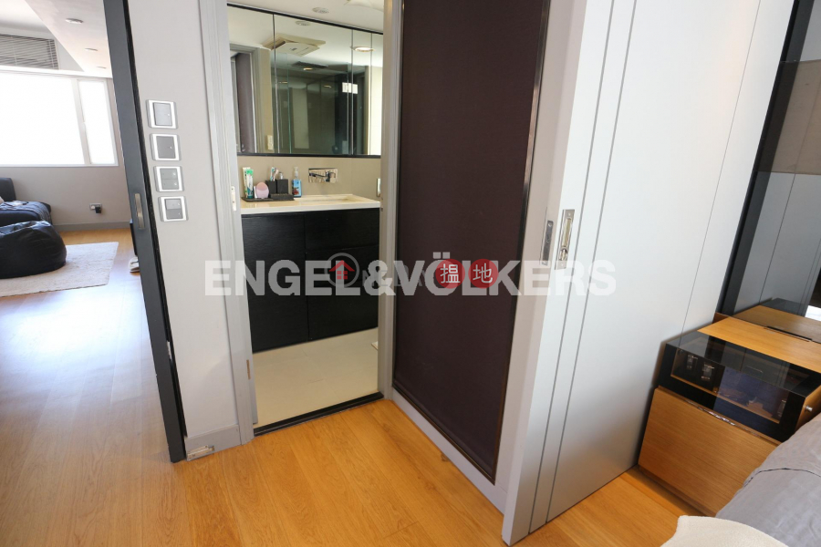 HK$ 12.5M | Tim Po Court, Central District 2 Bedroom Flat for Sale in Central