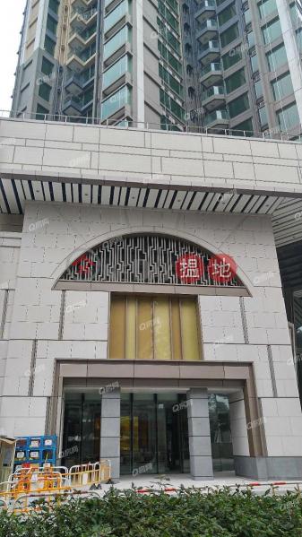 香港搵樓 租樓 二手盤 買樓  搵地   住宅出售樓盤-廳大房大,換樓首選《峻瀅 II 1座買賣盤》