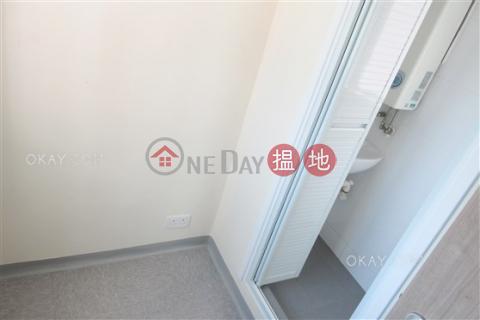 3房2廁,星級會所,連車位,露台《香港黃金海岸 21座出租單位》|香港黃金海岸 21座(Hong Kong Gold Coast Block 21)出租樓盤 (OKAY-R261464)_0