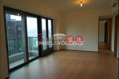 2 Bedroom Flat for Rent in Mid Levels West|Arezzo(Arezzo)Rental Listings (EVHK35310)_0