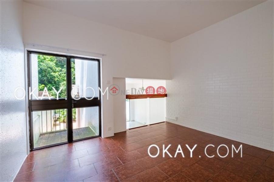 香港搵樓|租樓|二手盤|買樓| 搵地 | 住宅出租樓盤-4房2廁,連車位,獨立屋《松濤苑出租單位》