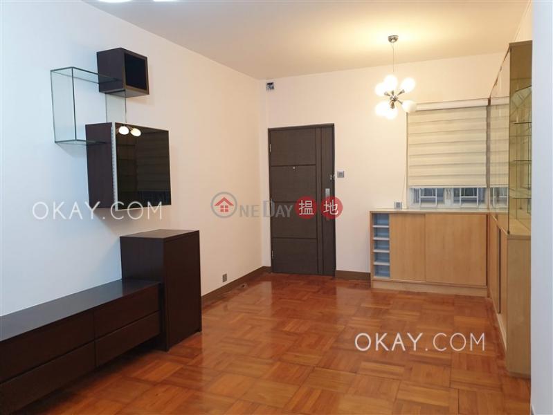 香港搵樓|租樓|二手盤|買樓| 搵地 | 住宅-出租樓盤|2房1廁堅威大廈出租單位