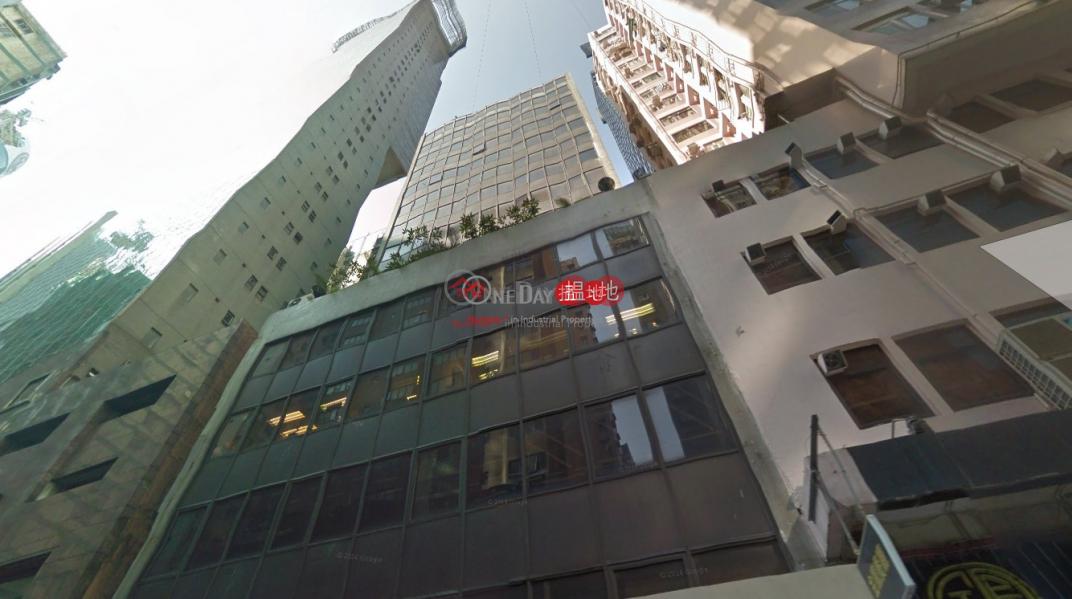 kingpower commercial building 409-413 Jaffe Road | Wan Chai District | Hong Kong Sales | HK$ 23M