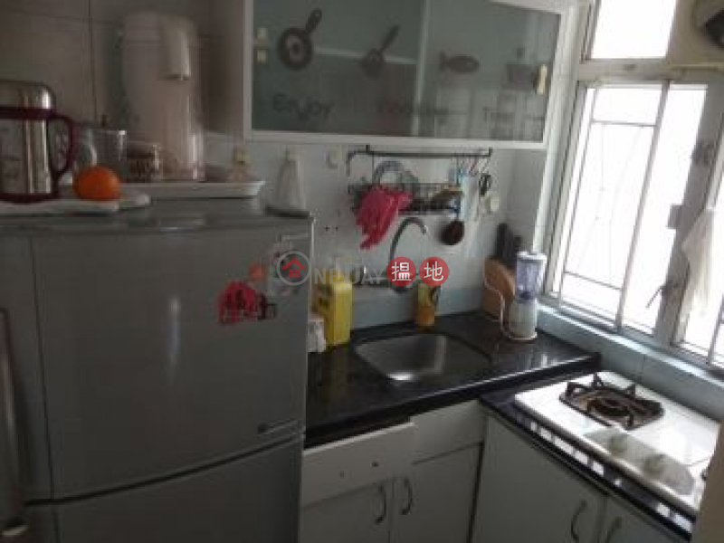 HK$ 14,200/ month   Hoi Sun Building   Wan Chai District With Full furniture