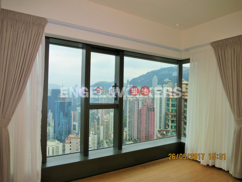 2 Bedroom Flat for Rent in Mid Levels West | Alassio 殷然 Rental Listings