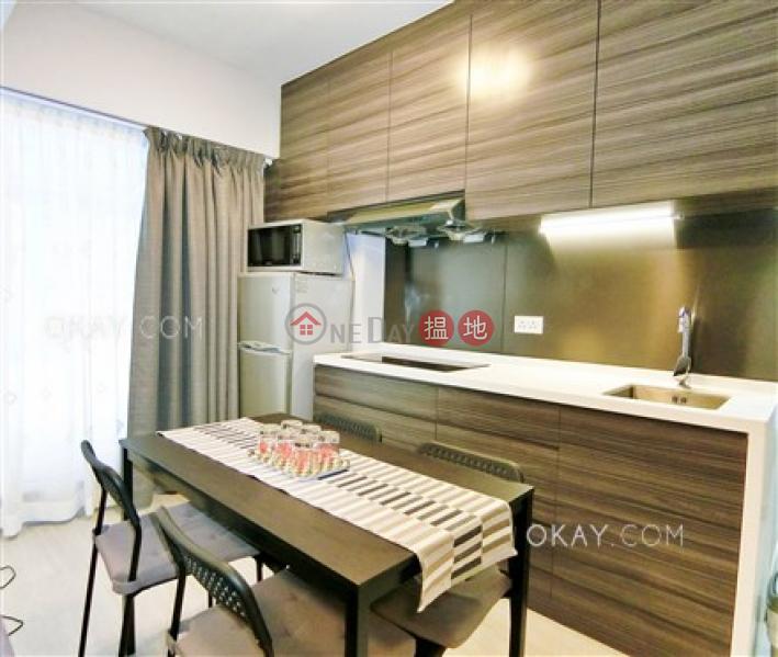 Charming studio with terrace | For Sale, Carlton Building 嘉寶大廈 Sales Listings | Yau Tsim Mong (OKAY-S273667)
